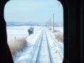[鉄道][風景]★266:八戸線434D車窓(長苗代-八戸間)081214