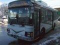 [バス]★270:十和田観光電鉄バス-いすゞエルガミオ(KK-LR233J1)/八戸駅東口