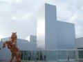 [Misc.][風景]★279:十和田市現代美術館&フラワー・ホース081214