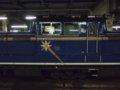 [鉄道]246:急行はまなす(DD51-1137サイドビュー)/札幌駅2008.07.26