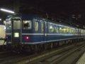 [鉄道][貫通幌]250:急行はまなす(スハフ14-502)/札幌駅2008.07.26