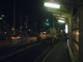 [風景][鉄道][駅]★064:函館市電・湯の川終点(車止め)051022