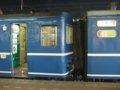 [鉄道][貫通幌]264:急行はまなす(スハフ14-501(左)+506(右)連結面)/札幌駅2008.07.27