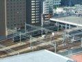 [鉄道][キハ201系][貫通幌]271:JR札沼線1570D(キハ201系D-103編成)/札幌駅2008.07.25
