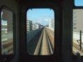 [鉄道][キハ143系]札沼線587D(キハ143-103から)新琴似-太平間/2008.07.25