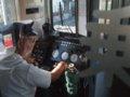 [鉄道][キハ143系]札沼線587D(キハ143-103運転台)百合が原-篠路/2008.07.25