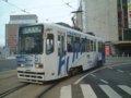 [鉄道]★102:函館市電2000形(No.2002)/函館駅前051023