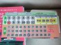 [バス]283:北海道中央バス・おたる市内線バス一日乗車券(表)