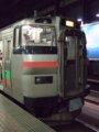 [鉄道][731系][貫通幌]731系・G-114編成(Tc731-214)/札幌駅2008.07.25