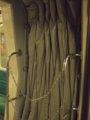 [鉄道][貫通幌]札幌市交通局8000形連結部/東西線宮の沢駅08.07.28