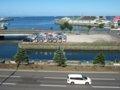 [風景]289:小樽運河(小樽運河工藝館前)/2008.07.26