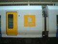 [鉄道][E257系]★E257系500番台NB19編成(Tc-E257-519側面ロゴマーク)大網駅2006.10