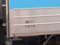 [鉄道][121系]JR四国121系電車・所属区所表記(高松運転所:Mc121-12)/坂出駅2006.04