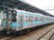 JR四国121系電車(Tc120-12)/坂出駅2006.04