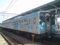 JR四国121系電車(Tc120-18+Mc121-18)/多度津駅2006.04