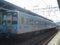 JR四国121系電車(Mc121-18+Tc120-18)/多度津駅2006.04