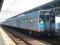 JR四国121系電車(Tc120-1+Mc121-1+121系別編成2両)/多度津駅2006.04