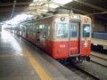 [鉄道][貫通幌]☆阪神7801形7839F+7838F/西大阪線西九条駅2002.05