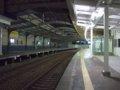 [鉄道][駅][風景]☆阪神西大阪線・西九条駅/2007.05