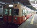 [鉄道][貫通幌]☆阪神7961形7963(Tc)+7863(Mc)+7864(Mc)+7964(Tc)/西九条駅2007.05