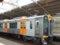 阪神1000系Mc1502/千鳥橋駅停車中2007.10