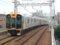 阪神1000系1501F(Tc1601側)+1502F/千鳥橋駅発車2007.10