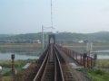 [鉄道][風景]JR加古川線・加古川橋梁