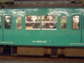 [鉄道][103系]☆JR常磐線マト22編成(Mc103-147車番表記)/北千住駅06.02