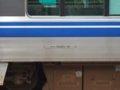 [鉄道][521系]☆030:北陸本線243M・Tc520-3車番表示/敦賀駅090724