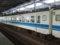 ☆070:北陸本線355M・475系A18編成(M474-45)/小松駅090724