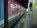 [鉄道][415系]☆080:七尾線415系800番台・C7編成(M414-807)/金沢駅090724
