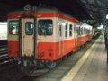 [鉄道][キハ20系][貫通幌]☆236:キハ52-115/糸魚川駅090724