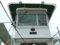 ☆398:富山県営渡船「海竜」操舵室/堀岡発着場090725