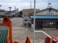 [風景][船]☆400:富山県営渡船「海竜」/堀岡発着場出発090725