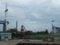 ☆410:富山県営渡船「海竜」越の潟発着場到着090725