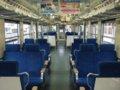 [鉄道]☆563:えちぜん鉄道MC6105車内/三国港駅090725
