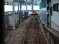 [鉄道][風景][駅]☆574:えちぜん鉄道・福井駅車止め090725