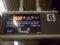 ★009:近鉄上本町駅(大阪線ホーム)フルカラーLED列車案内表示器091003