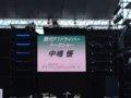 [F1][風景]★066:まもなく中嶋悟トークショー/コミュニケーションステージ091003