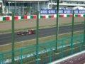 [F1][風景]★072:公式予選(マクラーレン・メルセデス02コバライネン)/逆バンク