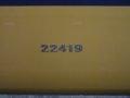 [鉄道]★283:近鉄22000系AL19編成(モ22419車番)/伊勢中川駅