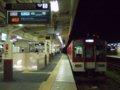 [鉄道][貫通幌]★284:近鉄1259系VC59編成(ク1359側)/伊勢中川駅091004