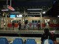 [鉄道][風景][駅]★300:ここまで帰ってきた……阪神尼崎駅091004