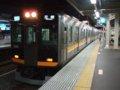 [鉄道]★301:阪神9000系(9206Tc側)近鉄直通快速急行/尼崎駅091004