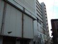 [風景]☆161:公団高尾アパート(旧大将軍駅跡)入口側