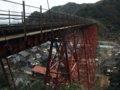 [餘部][鉄道][風景]餘部探訪(48)余部鉄橋橋脚080113
