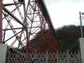 [餘部][鉄道][風景]餘部探訪(81)余部鉄橋橋脚080113