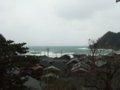 [餘部][鉄道][風景]餘部探訪(88)余部集落と日本海080113