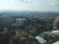[風景]神戸大学アカデミア館404号室から神戸市内100213