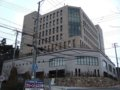 [風景]放送大学兵庫学習センター(神戸大学六甲台キャンパス内)100213